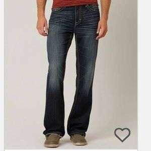 Other - BKE Tyler Straight Stretch Jean
